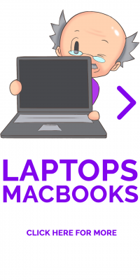 laptops macbooks