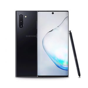 galaxy note 10 price in sri lanka