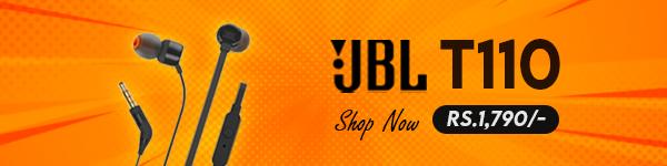 jbl banner